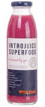 beautify you superfood juice