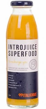 recharge you superfood juice