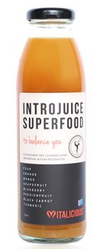 Vivalicious Introjuice Superfood Balance