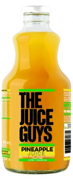 pure fruit juice delivered - pineapple juice