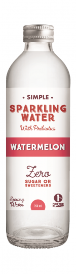 Watermelon Sparking Water